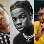 Meet Top 5 Best Nigerian Music Artist