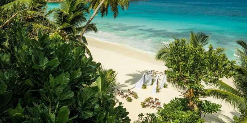 Travel blog: Our Top Places to Say 'I Do' in Paradise