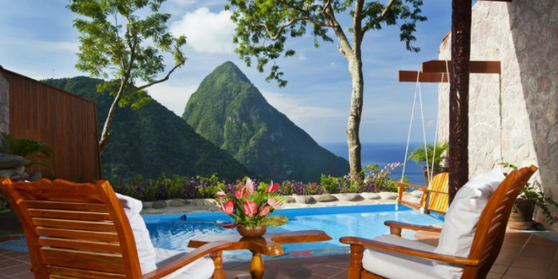 Travel blog: Indulge in Captivating St. Lucia