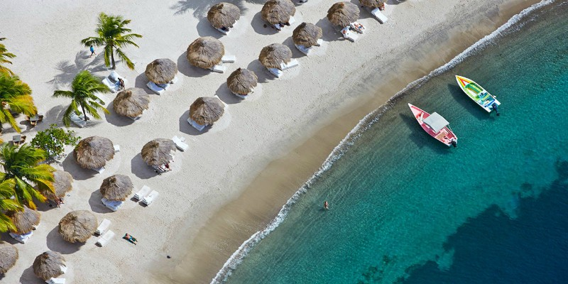 Easter at Sugar Beach, a Viceroy Resort with Xclusivity