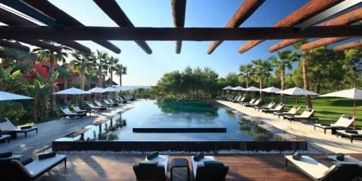 Asia Gardens Hotel & Thai Spa with Xclusivity