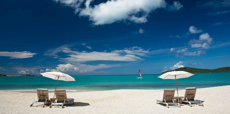 Discover Antigua with Xclusivity