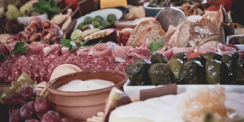 Spanish tapas with Xclusivity