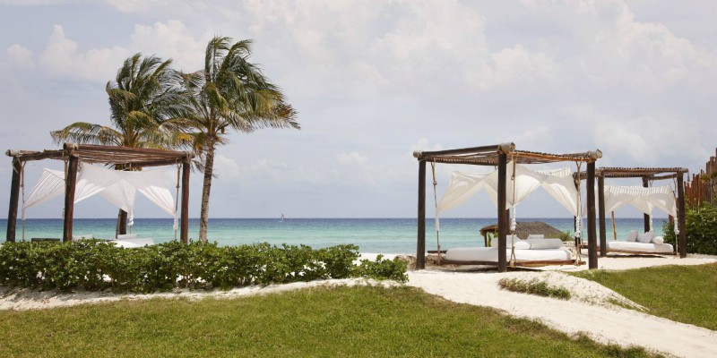 viceroy riviera maya - Xclusive Escapes