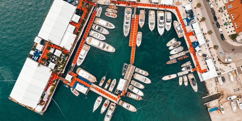 Split marina, Croatia-Xclusivity