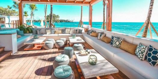 Minitas Beach Club Casa de Campo resort & Villas