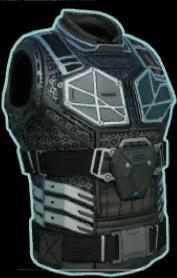 Predator Armor XCOM 2 Wiki