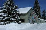 Lapland Lake XC Ski & Vacation Center