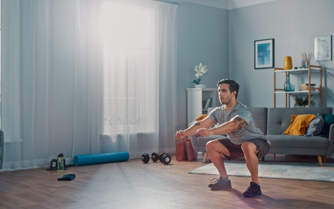 Resistance Exercises for Cross Country Skiers