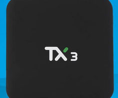 Download latest Android Lollipop 5.1.1 stock firmware for Tanix TX3 TV Box
