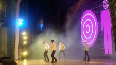 MAP6 performance.
