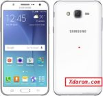 Samsung J7 SM-J700H Clone All firmware flash file Download