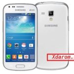 Samsung GT-S7582 MT6575 4.2.2 firmware flash file Download