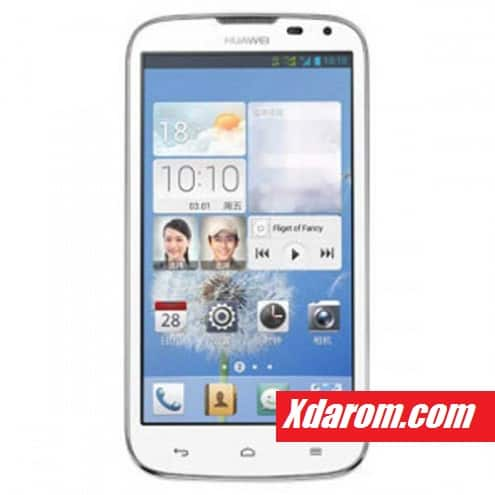Huawei G610-T11 Rom firmware (flash file) 100% Tested | XDAROM COM