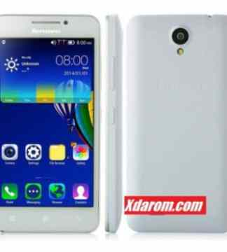 Lenovo A328 MT6582 Firmware Flash File 100% Tested | XDAROM COM