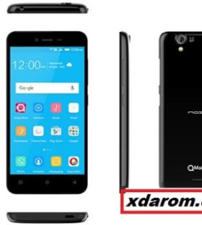 Qmobile Z10 MT6753 Rom firmware (flash file) 100% Tested | XDAROM COM
