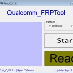 Qualcomm FRP Reset Tools 100% Tested Full Free Download