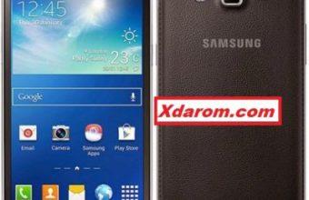 Samsung Clone SM-G7106 MT6572 4.4.2 firmware flash file