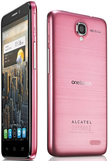 Alcatel OT-6030X One Touch Idol Firmware Flash File Download