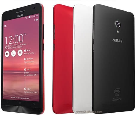 Asus ZenFone 5 A501CG V4 3 Firmware Flash File Download | XDAROM COM