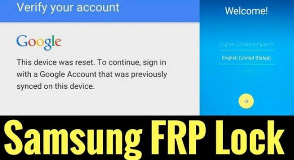 All Samsung FRP Remove ADB Enable Files Download | XDAROM COM