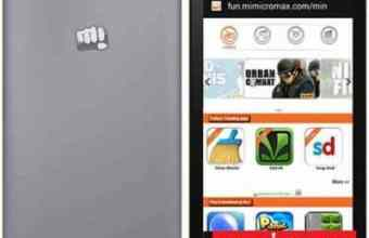 Micromax A107 MT6582 5.0 Lollipop firmware flash file 100% Tested