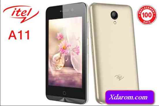 Download And Install Stock Rom On Itel S32 Official Firmware