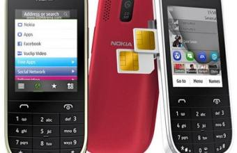 Nokia 202 Flash File (RM-834) V20.52 MCU,PPM,CNT