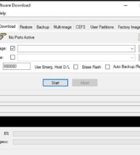 Qualcomm QFIL Flash Tool All Version Download | XDAROM COM