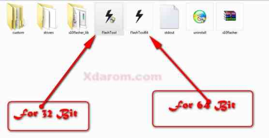 sony flash tool download