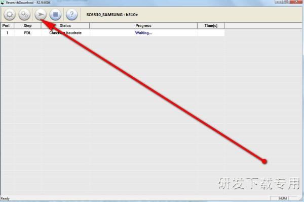 Samsung B313E Flash Tool