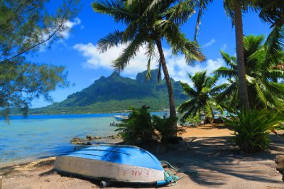 Top 10 Things To Do In Bora Bora   X Days In Y