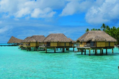 Vanilla Tasting & Luxury Living In Tahaa Island | X Days In Y