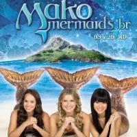 4ª Temporada de Mako Mermaids (Post Atualizado)