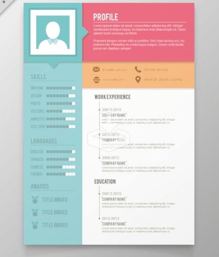 cool cv templates creative resume cv templates xdesigns creative