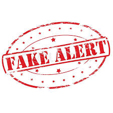 how to send fake bank alert in Nigeria