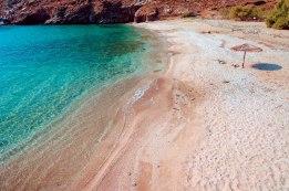 Παραλία  ΚΕΦΑΛΑ ( ΤΖΙΑ)