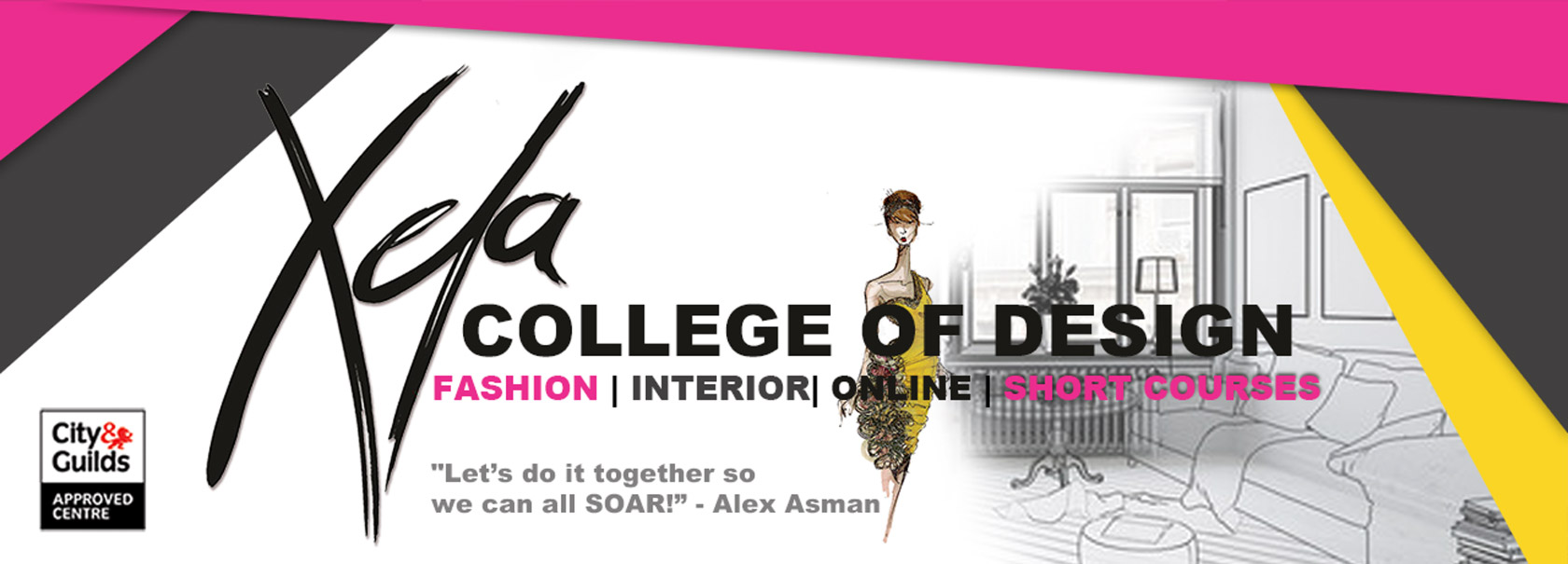 Xela College Of Creative Design