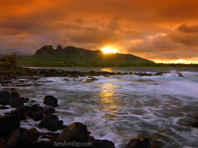Beautiful Hawaii photos