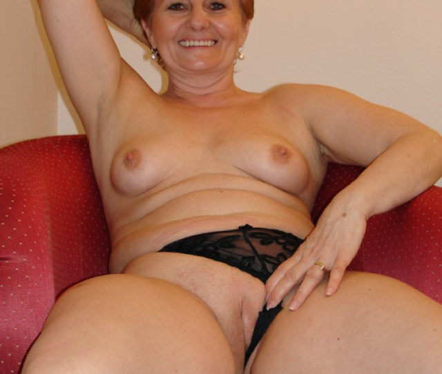 Pussy 60 Year Old Women