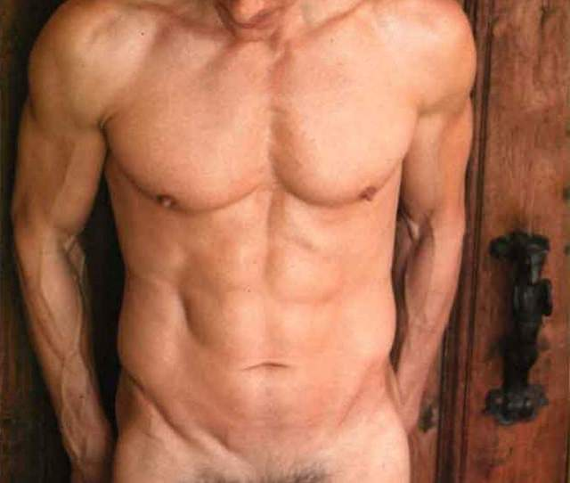 Hot Naked Older Men