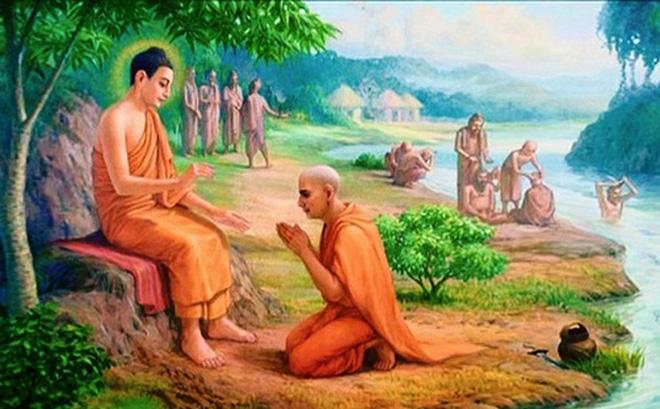 Những lời vàng ngọc của Đức Phật Thích Ca