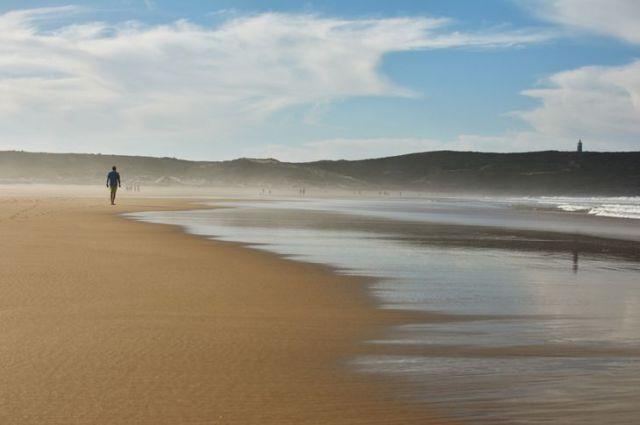Praia da Frouxeira