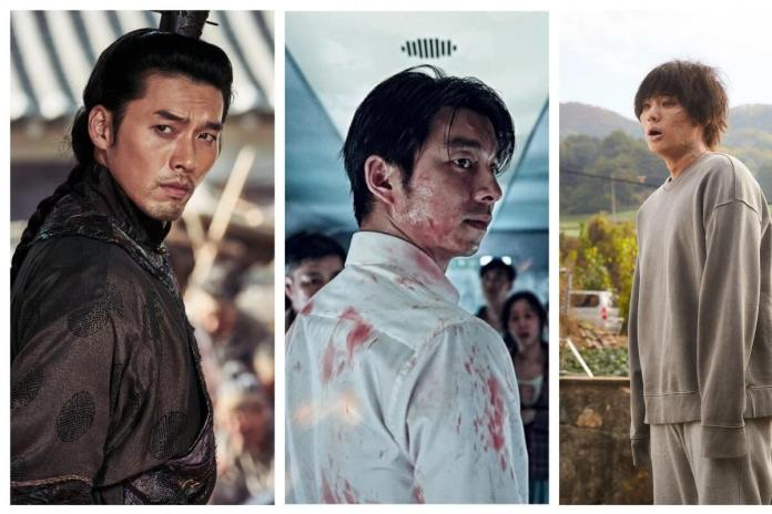 5 Korean zombie movies that may give you nightmares for days