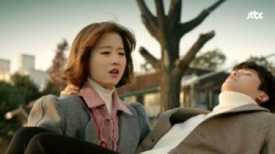 Review: Strong Woman Do Bong Soon