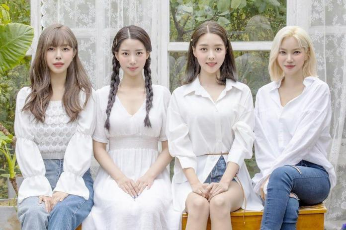 Cover - Berry Good has announced negative for COVID-19