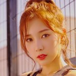 Cover - Chaekyung shared her thoughts on making her debut