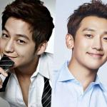 Cover - Kim Bum may be joining Rain in a brand-new drama!