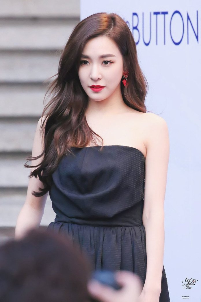 Pic 6 - Full profile of Tiffany (SNSD) (Part 2)