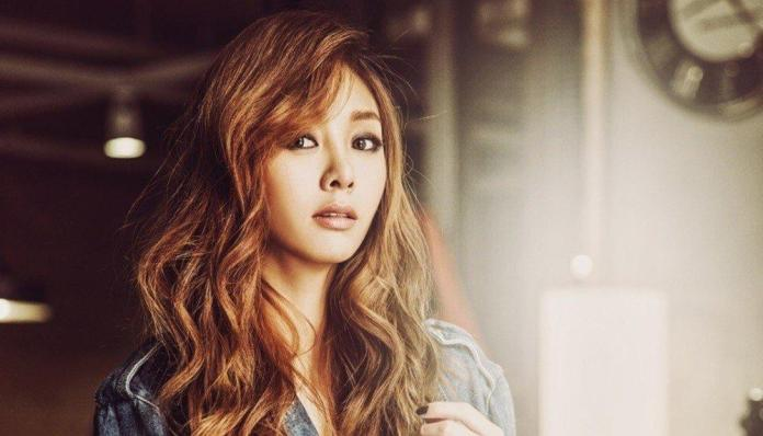 Cover - G.Na's prostitution scandal (Part 2)